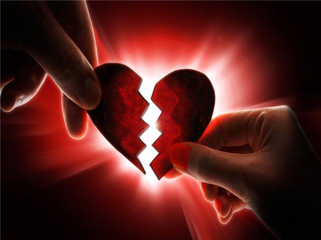 Любовь и ссоры. Как наладить отношения.