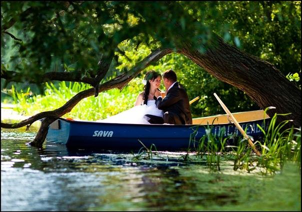 Как хорошо провести летнее свидание?