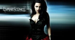 Evanescence в Москве 2012