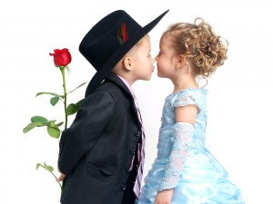 Признание в любви