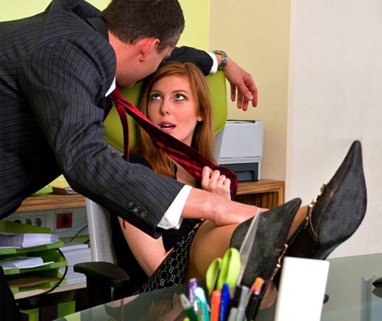 Служебный роман на работе, какие последствия ждут и как с ними бороться