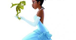 Фильм Принцесса и Лягушка