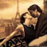 Лучшие видео про поцелуи