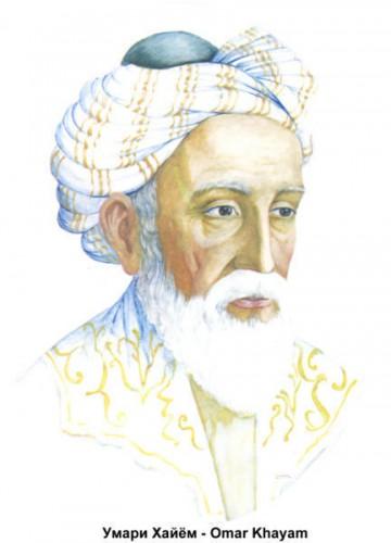 Омар Хайям цитаты о любви