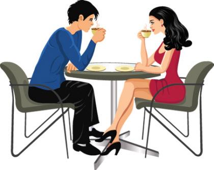Вопросы задаваемые на первом свидании