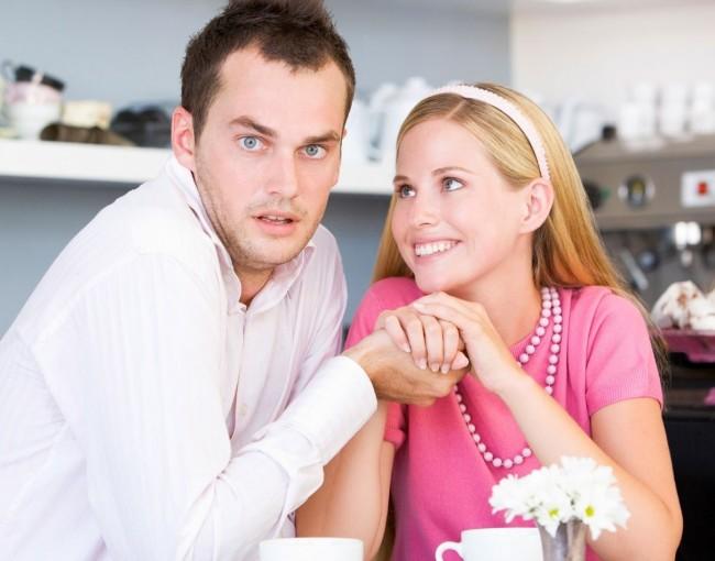 вот Как понять что муж не хочет развода если только