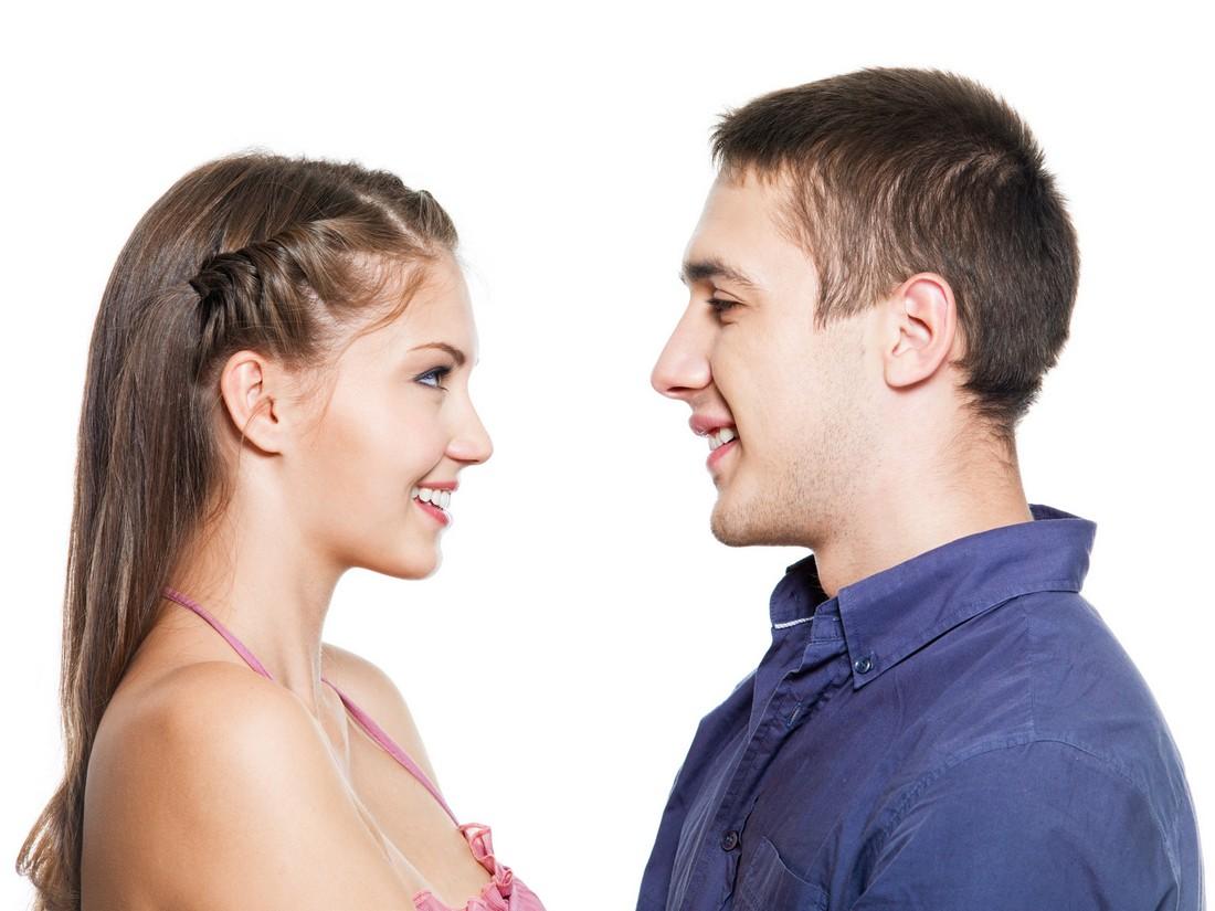 Если любишь мужчину а у него есть девушка