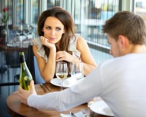 5 вопросов, которые вы непременно услышите на первом свидании