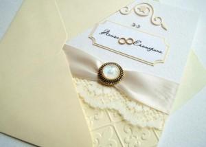 Как сделать приглашения на свадьбу