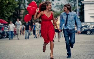 Как хорошо провести летнее свидание
