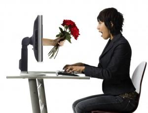 убийство времени знакомства в интернете