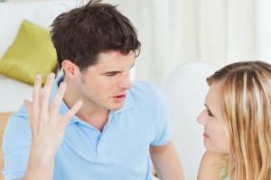 Как наладить отношения с любимым (любимой)
