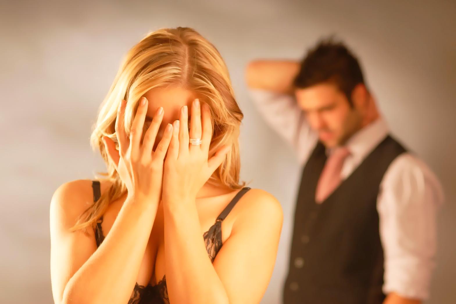 Фото замужних женщин без одежды 25 фотография