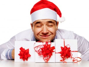 подарок мужчине на новый год
