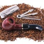 Трубка и принадлежности для курения