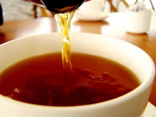 «Кружка чая»