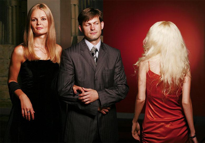 как простить забыть измену жены советы психолога